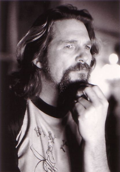 Still of Jeff Bridges in The Big Lebowski