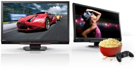 Najlepszy komputer, najlepsza klawiatura i myszka jest niczym, jeśli nie mamy profesjonalnego monitora dla graczy. Taki monitor dla graczy musi być najwyższej jakości aby dać nam jak największą frajdę z gry