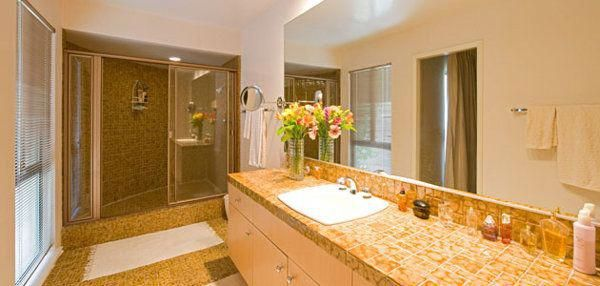 Low Cost Bathroom Remodels You Can Complete In One Weekend Shine From Yahoo Canada Lowcostremodeling Bathrooms Remodel Cheap Remodel Remodel
