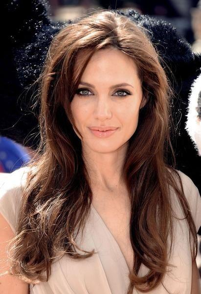 1 beaute beaute mode look beaute couleur photo mode couleur cheveux 2013 cheveux coiffure couleur cheveux marron glac coloration brune - Coloration Cheveux Marron Glac