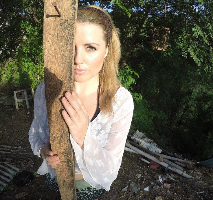 Hide n seek wrapped in Ropp. www.soundcloud.com/dj-kesha-ayres Discover our world at www.paulropp.com #gipsysoul #sensualnotsexualpaulropp #gipsystyle #bohochic #boho #aroundtheworld