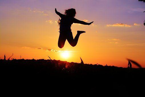 Žít, Skok, Radost, Životní Styl