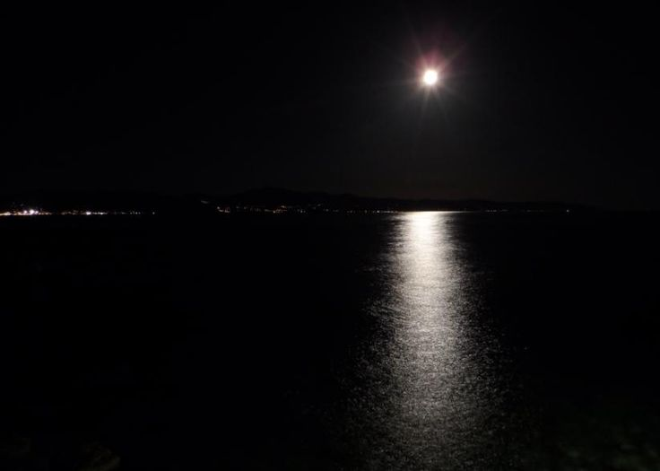 full moon 23.6.2013