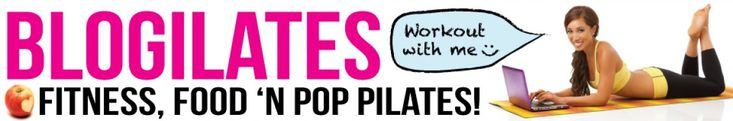 Blogilates.....EVERY woman who likes pilates or just wants to be their butt kicked...check this out! I LOVE this blog!!