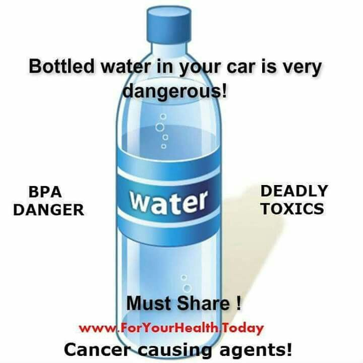 should bottled water be banned essay