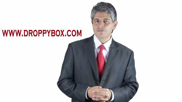 Online File Sharing | Send Files | Share Large Files - Droppybox is your way to send large files as much as 3gb for free. Enjoy your Droppybox for a quality service! Visit the website at http://droppybox.com/