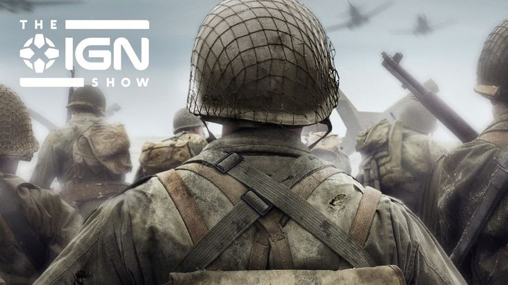 CoD: WW2 Hands-On and Overwatch's Newest Map - The IGN Show Ep. 24 Call of Duty: WWII Multiplayer beta preview Overwatch's new Junkertown map and a rundown of some monsters you'll be taking down in Dauntless. September 01 2017 at 04:30PM  https://www.youtube.com/user/ScottDogGaming