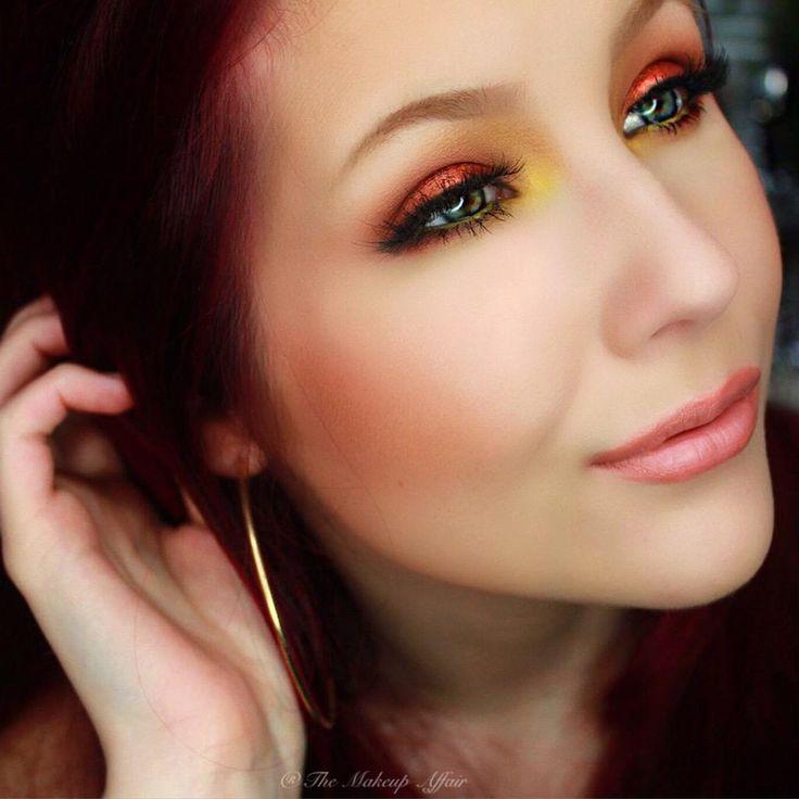 Makeup geek sacramento