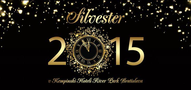 Silvester 2015 - River Park