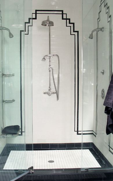 """""""Hansgrohe makes some really great high-end showerheads"""""""