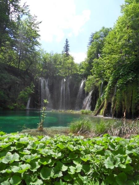 Plitvice [Kroatie]