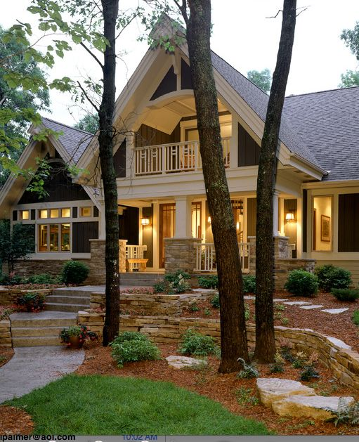 I could live here...