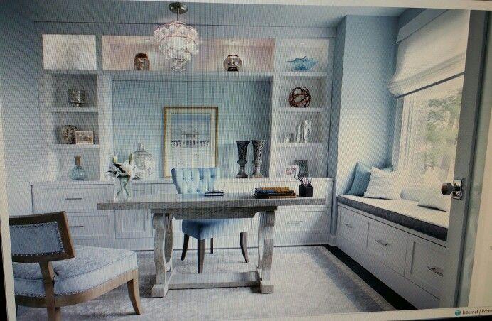 Office Home Decor Ideas Pinterest