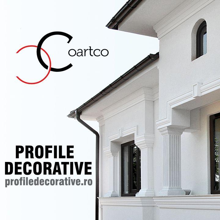 Profile decorative din polistiren pentru casa ta