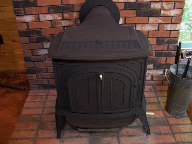 lopi wood heater instructions