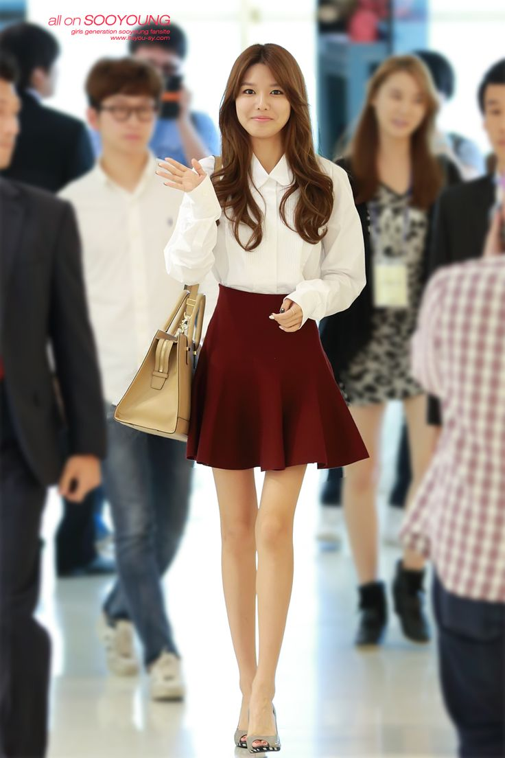 Best 25+ Korean Airport Fashion Ideas On Pinterest