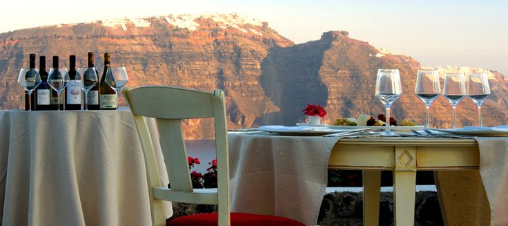 Wine Tours in Santorini by travel2greece.com