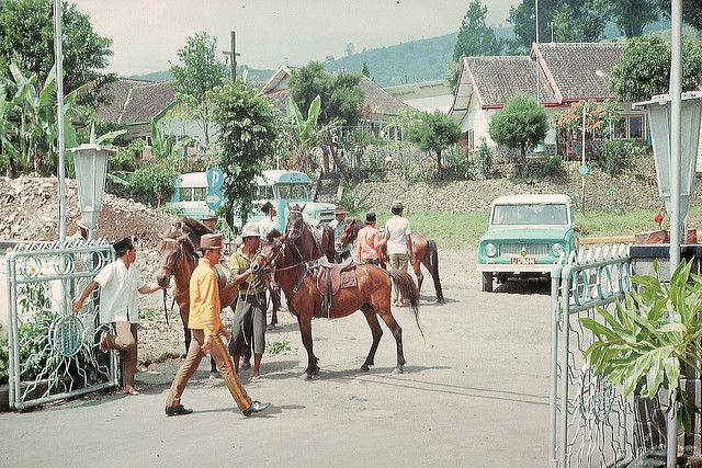 Tretes 1972 by pak jorgen, via Flickr