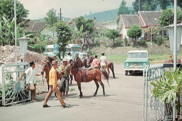 Tretes 1972 by pak jorgen, via Flickr