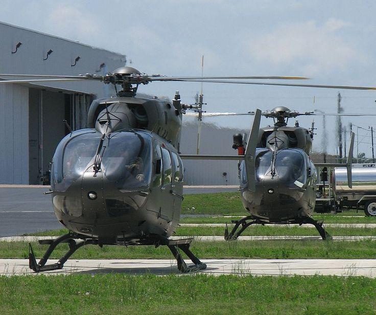 First Two Army National Guard UH-72A Lakotas 9 June 2008, Mississippi - Eurocopter UH-72 Lakota - Wikipedia