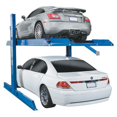 Car Hoist For Sale In Perth