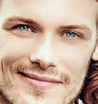 """41 Likes, 4 Comments - Sam Heughan Is My Love ❤️ (@samhotheughan) on Instagram: """"Ohh #samheughan #samheughanfan"""""""