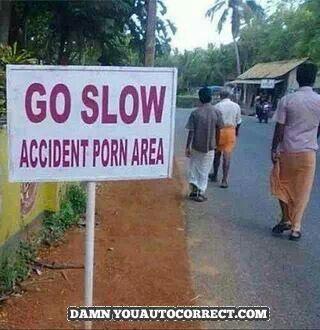 Accident Porn 15