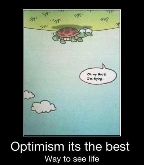 Oh my God!!! I'm Flying. Optimism its the best way to see life. #Inspiring #Motivation #Inspiration http://www.eventchecklist.net