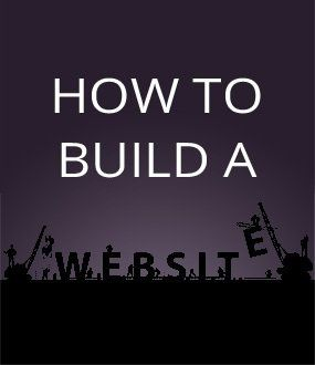 What is the best way on how to build a website online? We'll show you how, all without knowing how to code.