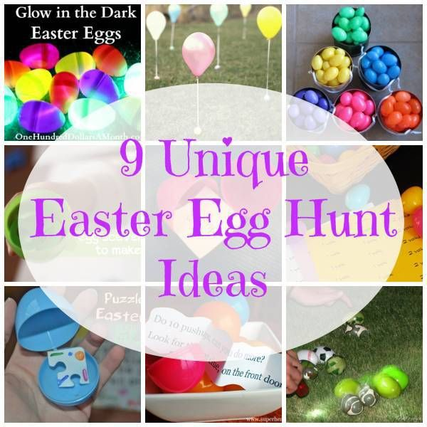1000 Images About Spring Easter Ideas On Pinterest