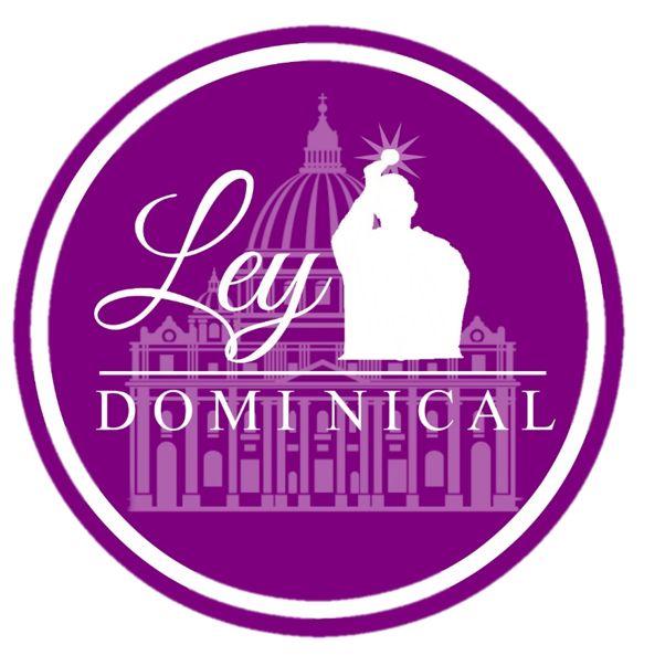 logo ley dominical