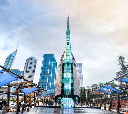 swan bell tower perth australia   #perth #australia #ausy #uk #travel #traveling #travelmore #quotes #landscape