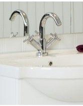 Cara Basin Mixer with FREE Basin Waste