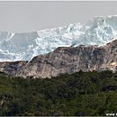 Glaciar Balmaceda, PN Bernardo O'Higgins, Patagonia, Chile