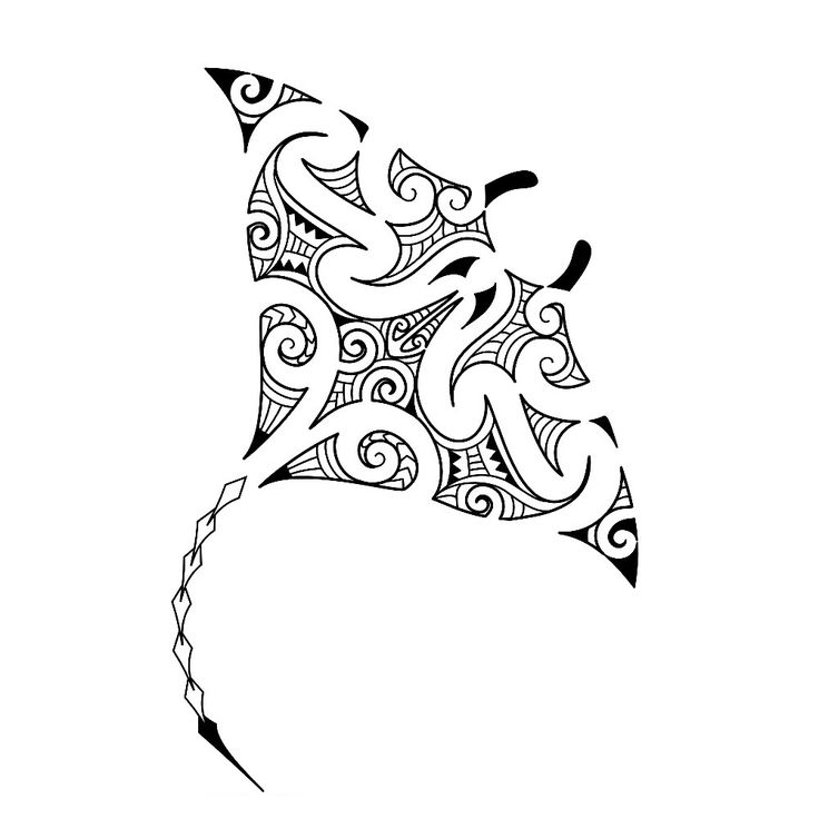 maori water tattoo - Recherche Google
