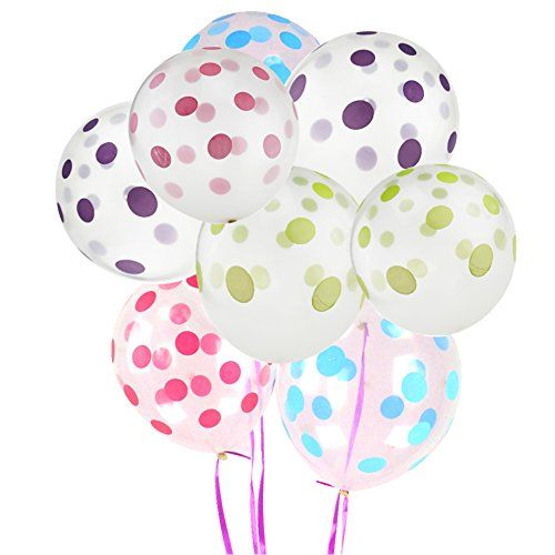 "KUMEED 12"" Clear Transparent Polka Dots Latex Balloons Bi... https://smile.amazon.com/dp/B01HGCLN5A/ref=cm_sw_r_pi_dp_x_aUW6xb9AGJ1R3"