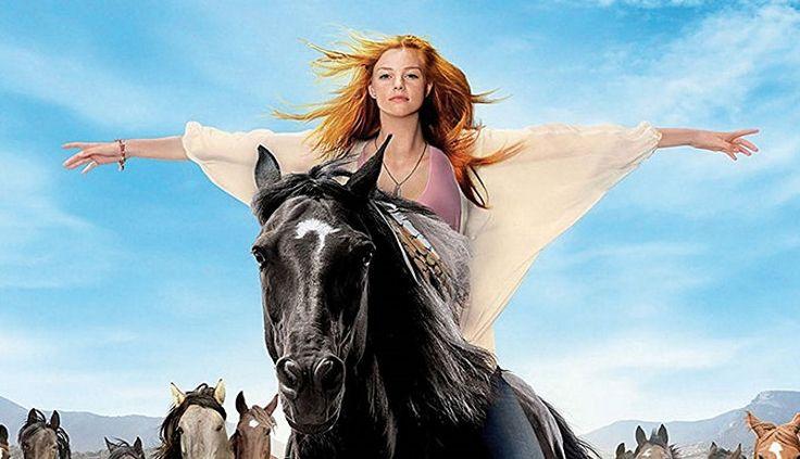 Wicher – dzikie konie (2017) Ostwind 3: Aufbruch nach Ora Niesamowita historia miłości między dziewczyną i jej koniem, zmieniona przez zakochanego w niej przyjaciela.