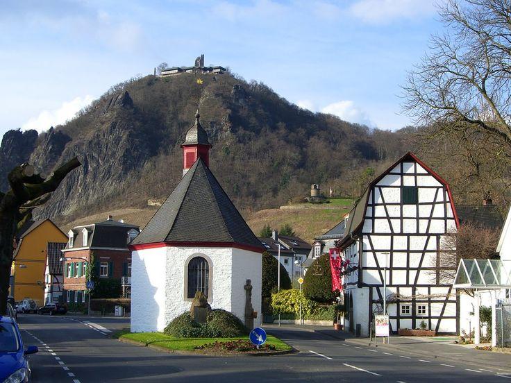 Bad Honnef-Rhöndorf, Kapelle (Rhein-Sieg-Kreis) NRW DE