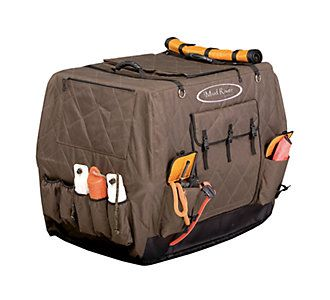 Best 25 Dog Kennel Cover Ideas On Pinterest Crate Cover