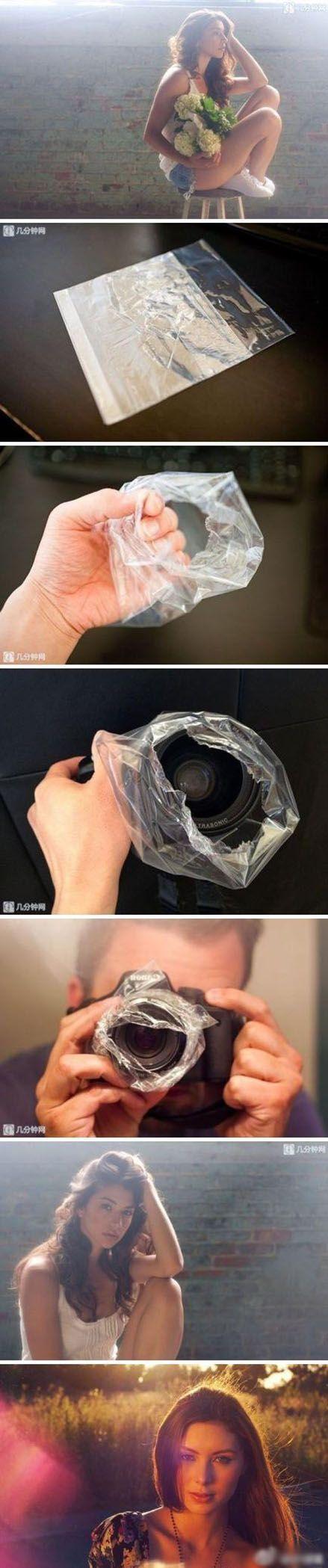 So Cool Photo Idea | DIY & Crafts
