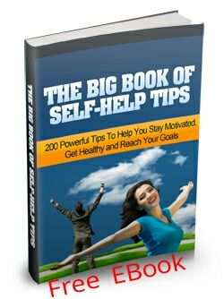 "Hey! I found this Great Ebook ""The Big Book of Self-Help Tips"" and if you sign in to our mailing list it's yours, Free. Sign in Here: http://survivalhints.com/welcome-my-friends"