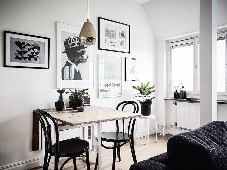 Bostadsrätt, Surbrunnsgatan 10, vån 6/6 i GÖTEBORG - Entrance Fastighetsmäkleri