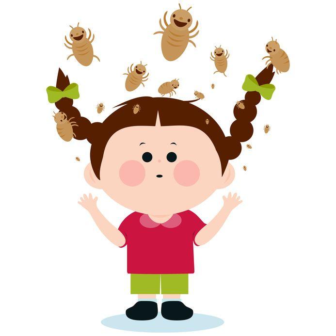 Gánale la batalla a los #piojos. Sigue estos diez consejos para quitártelos de la cabeza. #CinfaSalud #consejos