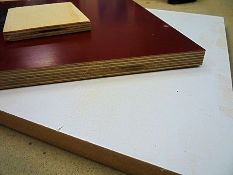 plywood concrete forms just like concrete countertop forms are a perfect way of building