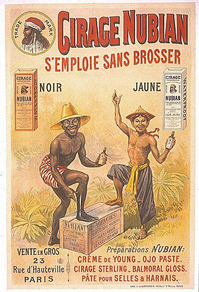 Affiches anciennes publicites