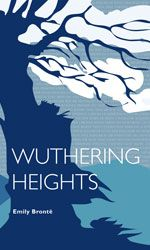 Wuthering Heights Personalized Classic Novel