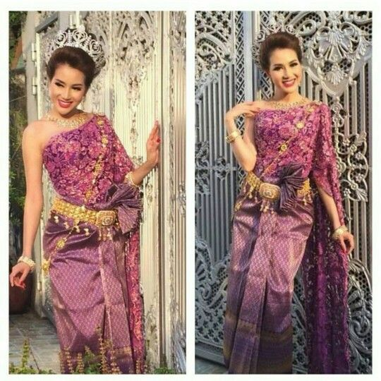 119 Best Khmer Traditional Wedding Clothes Images On
