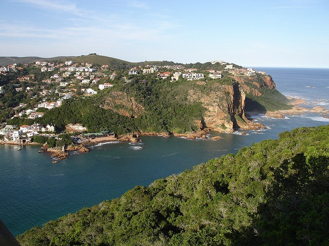 Knysna, South Africa.