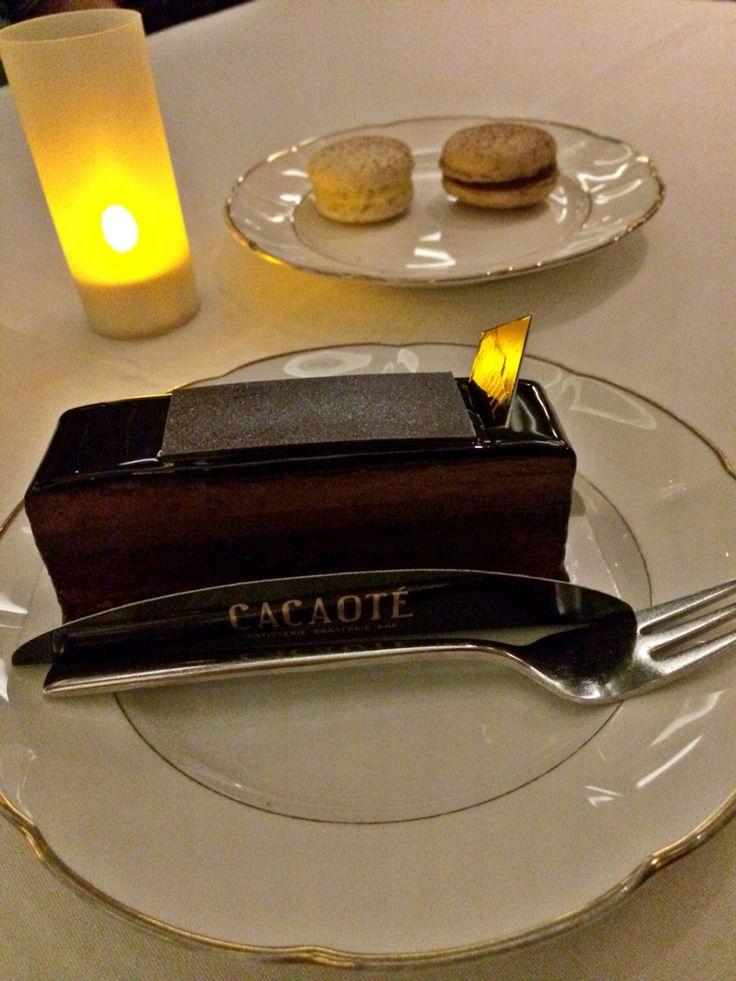 Signature Cacaote