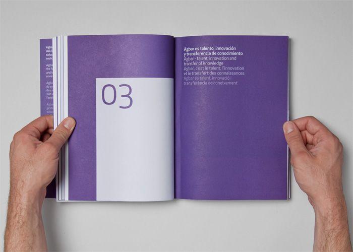 Agbar / Agbar 2011 Book / Editorial
